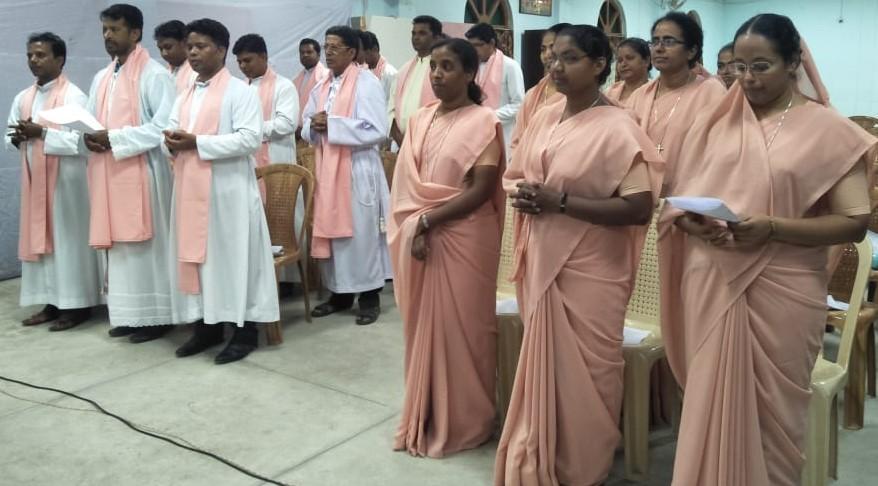 New Community in Kendrapara, India